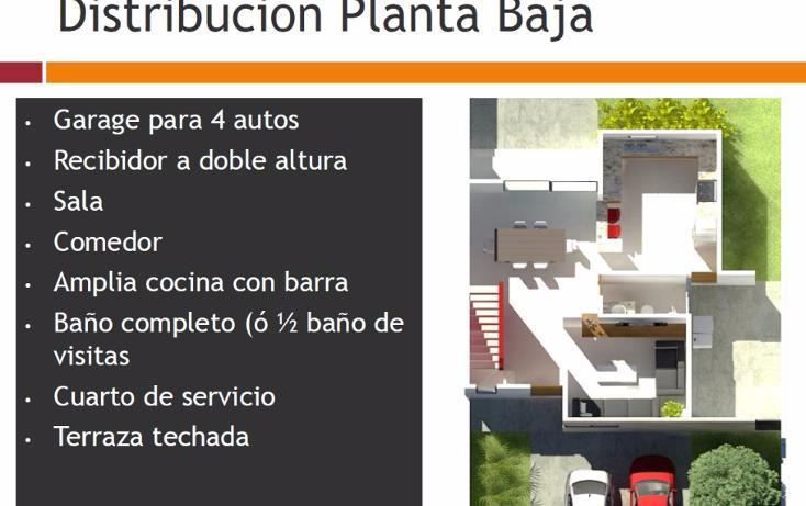 Foto de casa en venta en  , dzitya, mérida, yucatán, 1062543 No. 18