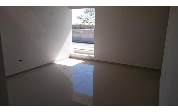Foto de casa en venta en  , dzitya, mérida, yucatán, 1062543 No. 23