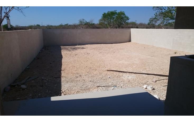 Foto de casa en venta en  , dzitya, mérida, yucatán, 1062543 No. 24