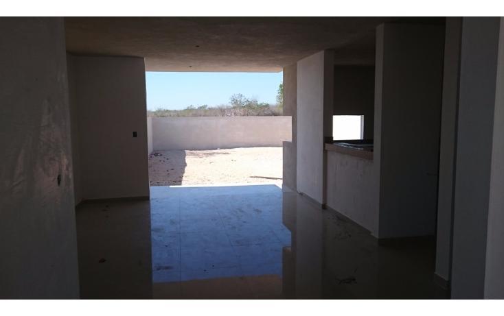 Foto de casa en venta en  , dzitya, mérida, yucatán, 1062543 No. 25