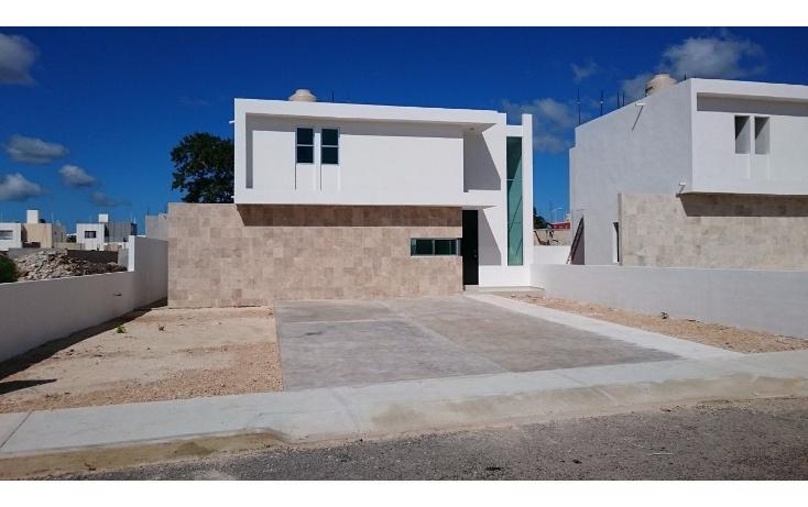 Foto de casa en venta en  , dzitya, mérida, yucatán, 1062543 No. 34