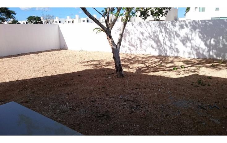 Foto de casa en venta en  , dzitya, mérida, yucatán, 1062543 No. 36