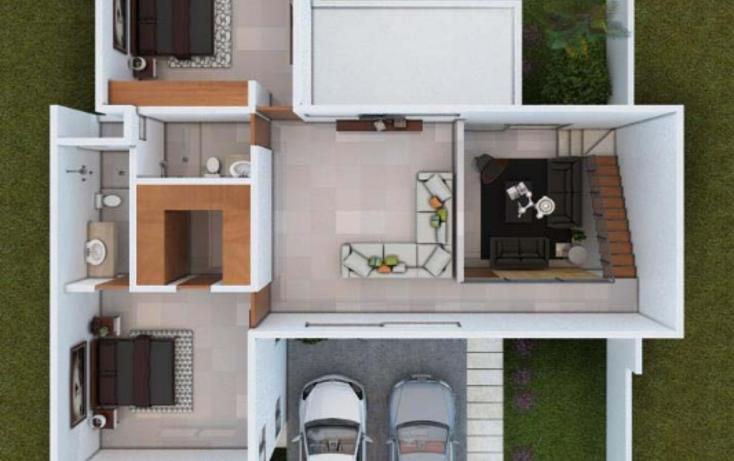 Foto de casa en venta en, dzitya, mérida, yucatán, 1064505 no 09