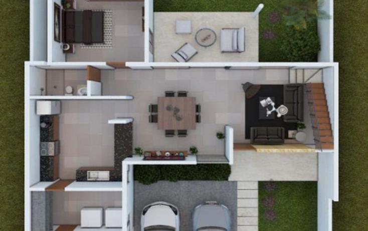 Foto de casa en venta en, dzitya, mérida, yucatán, 1064505 no 10