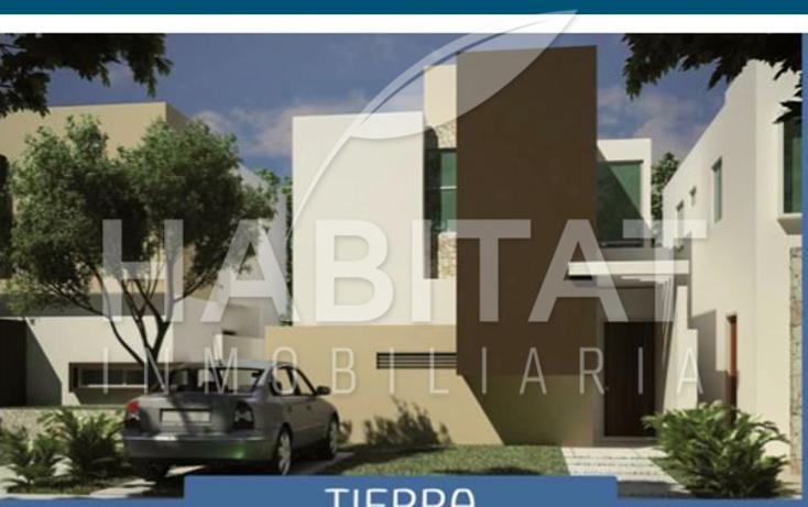 Foto de casa en venta en  , dzitya, mérida, yucatán, 1065685 No. 01