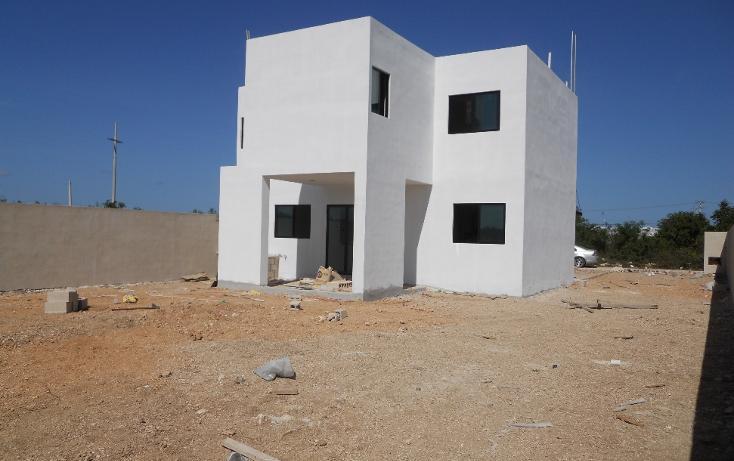 Foto de casa en venta en  , dzitya, mérida, yucatán, 1065841 No. 02