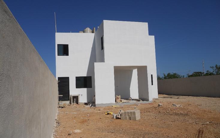 Foto de casa en venta en  , dzitya, mérida, yucatán, 1065841 No. 03