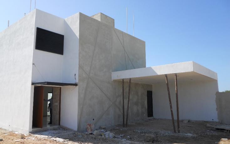 Foto de casa en venta en  , dzitya, mérida, yucatán, 1065841 No. 04