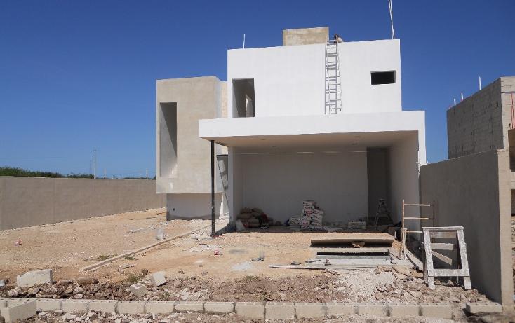 Foto de casa en venta en  , dzitya, mérida, yucatán, 1065841 No. 07