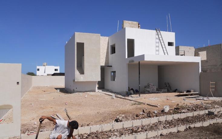 Foto de casa en venta en  , dzitya, mérida, yucatán, 1065841 No. 08