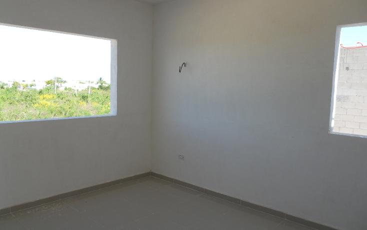 Foto de casa en venta en  , dzitya, mérida, yucatán, 1065841 No. 12