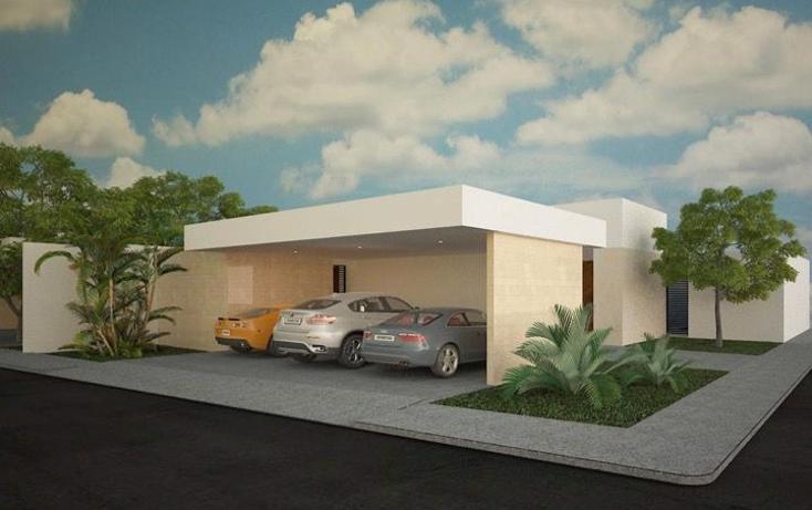Foto de casa en venta en  , dzitya, mérida, yucatán, 1067983 No. 01