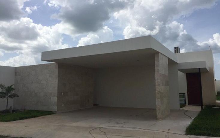 Foto de casa en venta en  , dzitya, mérida, yucatán, 1067983 No. 03
