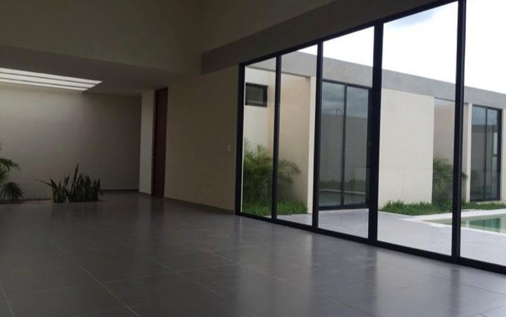 Foto de casa en venta en  , dzitya, mérida, yucatán, 1067983 No. 04