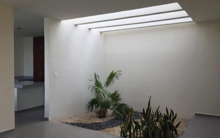 Foto de casa en venta en  , dzitya, mérida, yucatán, 1067983 No. 08