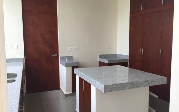 Foto de casa en venta en  , dzitya, mérida, yucatán, 1067983 No. 09