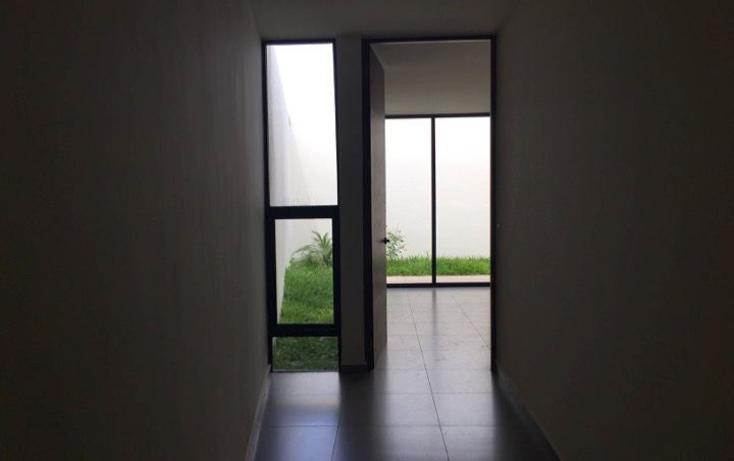 Foto de casa en venta en  , dzitya, mérida, yucatán, 1067983 No. 14