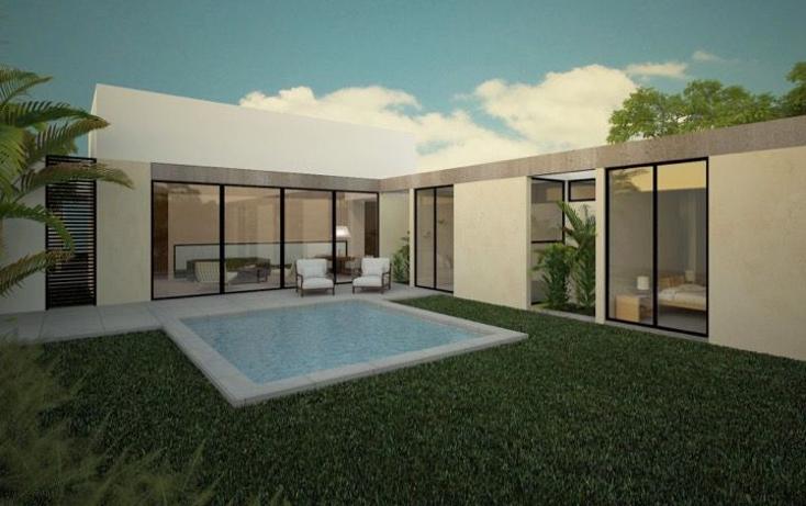 Foto de casa en venta en  , dzitya, mérida, yucatán, 1067983 No. 18