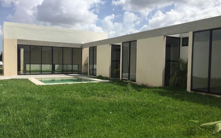 Foto de casa en venta en  , dzitya, mérida, yucatán, 1067983 No. 20