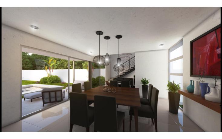 Foto de casa en venta en  , dzitya, m?rida, yucat?n, 1068347 No. 02