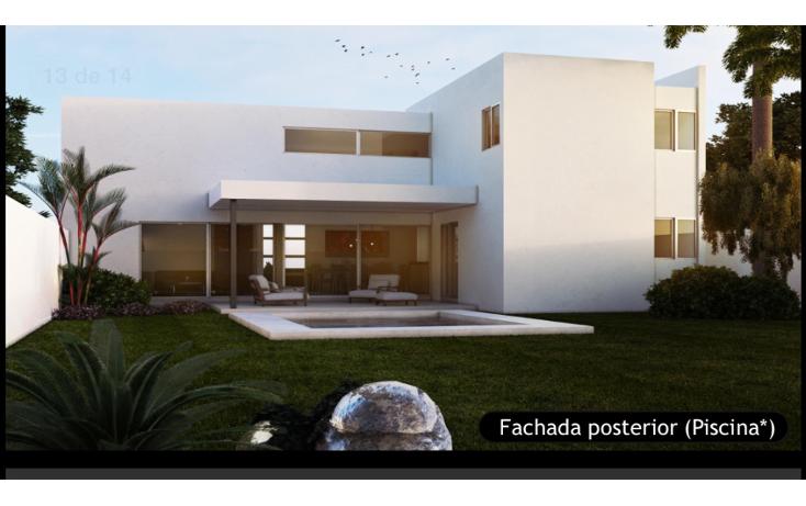 Foto de casa en venta en  , dzitya, m?rida, yucat?n, 1068347 No. 04