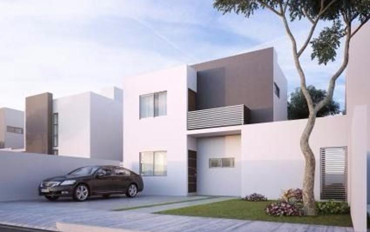 Foto de casa en venta en  , dzitya, mérida, yucatán, 1074415 No. 01