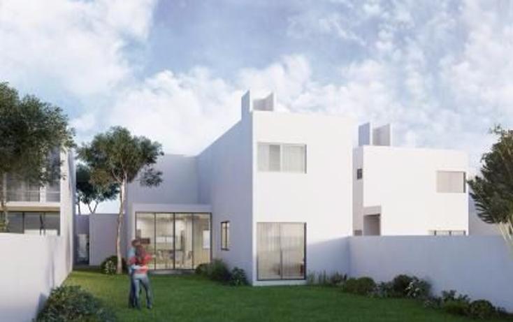 Foto de casa en venta en  , dzitya, mérida, yucatán, 1074415 No. 02