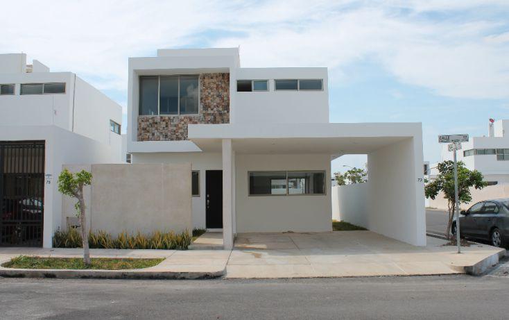 Foto de casa en venta en, dzitya, mérida, yucatán, 1080203 no 02