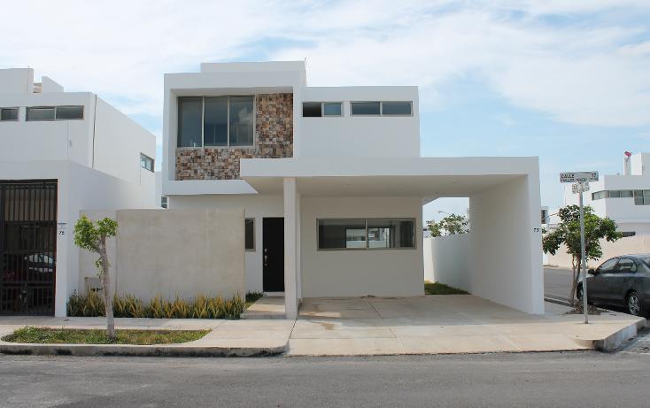 Foto de casa en venta en  , dzitya, mérida, yucatán, 1080203 No. 02