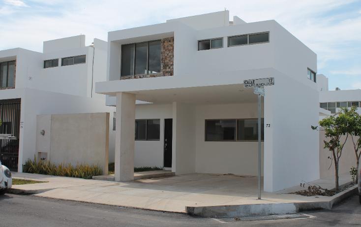 Foto de casa en venta en  , dzitya, mérida, yucatán, 1080203 No. 03