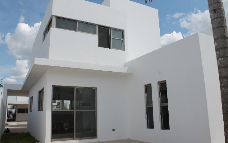 Foto de casa en venta en  , dzitya, mérida, yucatán, 1080203 No. 19