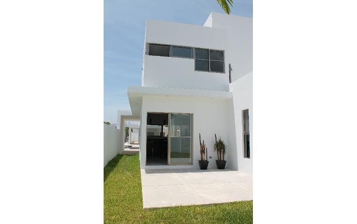 Foto de casa en venta en  , dzitya, mérida, yucatán, 1080203 No. 20