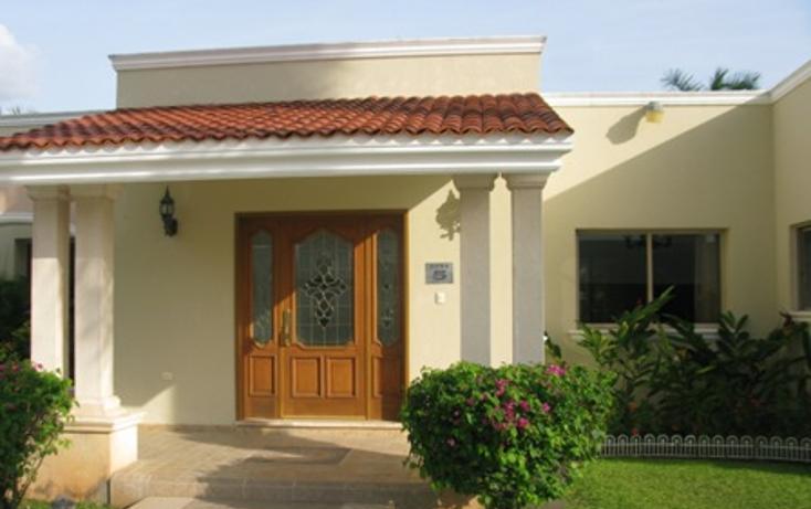 Foto de casa en venta en, dzitya, mérida, yucatán, 1084625 no 01