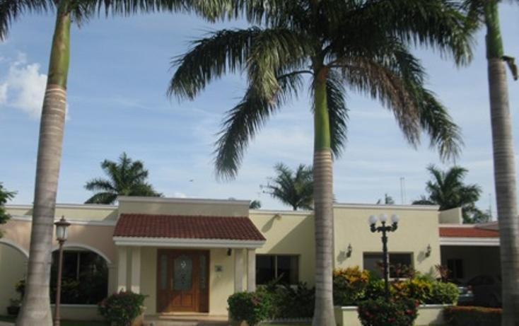 Foto de casa en venta en, dzitya, mérida, yucatán, 1084625 no 02
