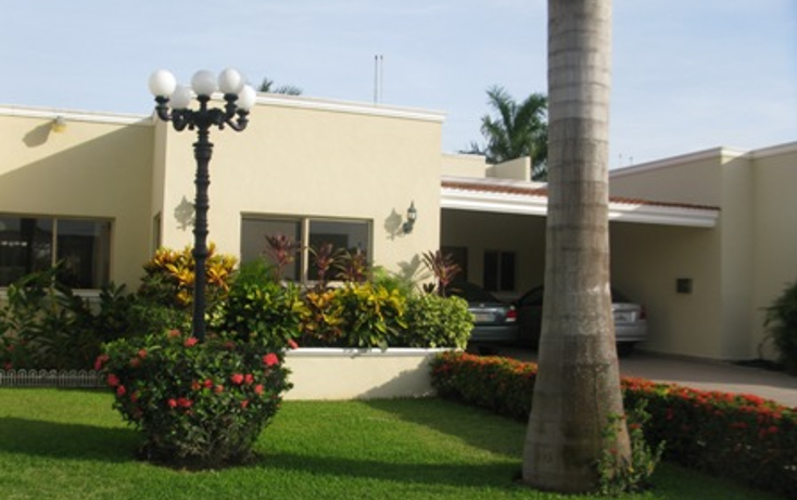 Foto de casa en venta en  , dzitya, mérida, yucatán, 1084625 No. 05