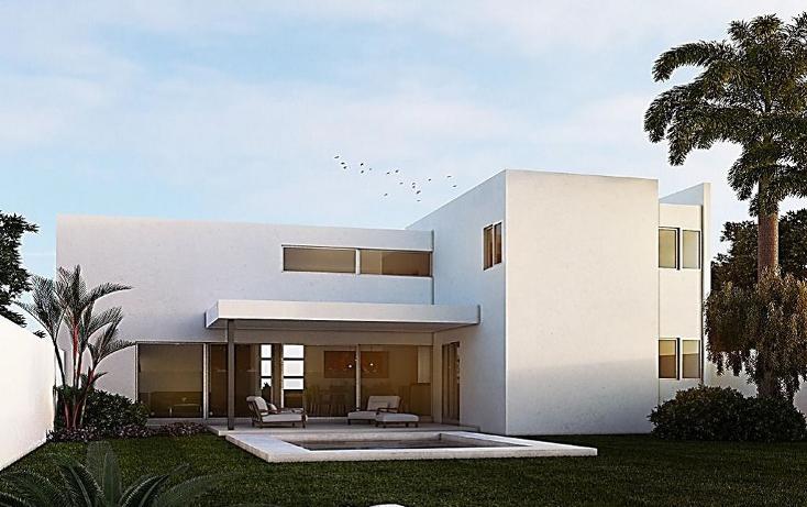 Foto de casa en venta en  , dzitya, mérida, yucatán, 1087873 No. 01