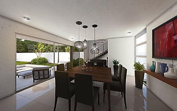 Foto de casa en venta en  , dzitya, mérida, yucatán, 1087873 No. 04