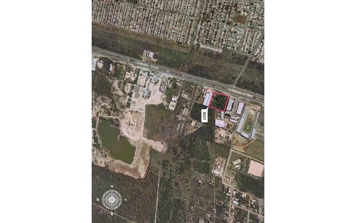 Foto de terreno habitacional en venta en  , dzitya, mérida, yucatán, 1089001 No. 04