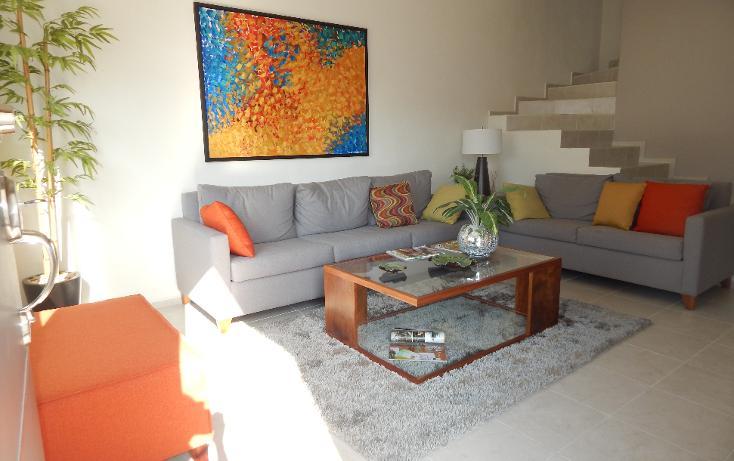 Foto de casa en venta en  , dzitya, mérida, yucatán, 1096841 No. 02