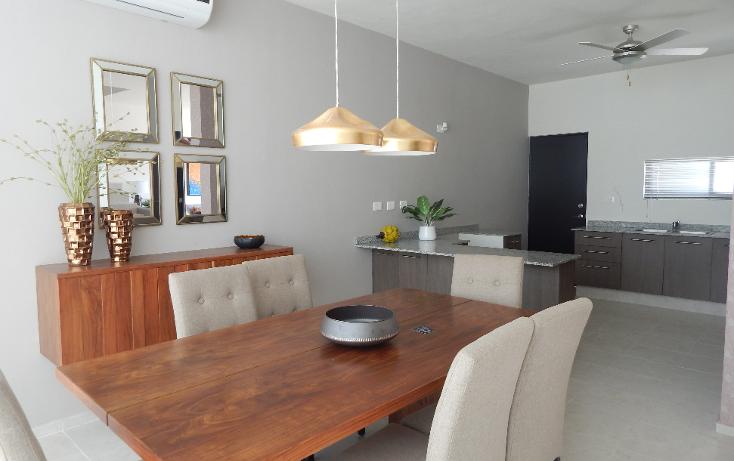 Foto de casa en venta en  , dzitya, mérida, yucatán, 1096841 No. 04
