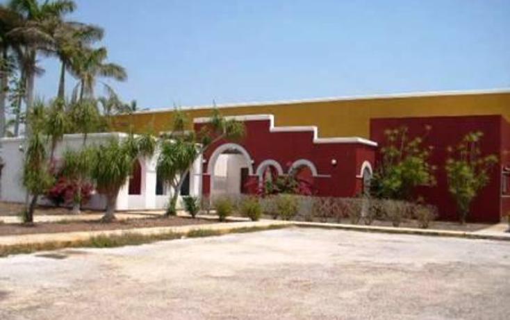 Foto de nave industrial en renta en  , dzitya, mérida, yucatán, 1097181 No. 02