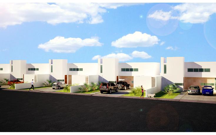 Foto de casa en venta en  , dzitya, mérida, yucatán, 1098203 No. 02