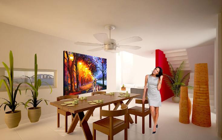 Foto de casa en venta en  , dzitya, mérida, yucatán, 1098203 No. 03