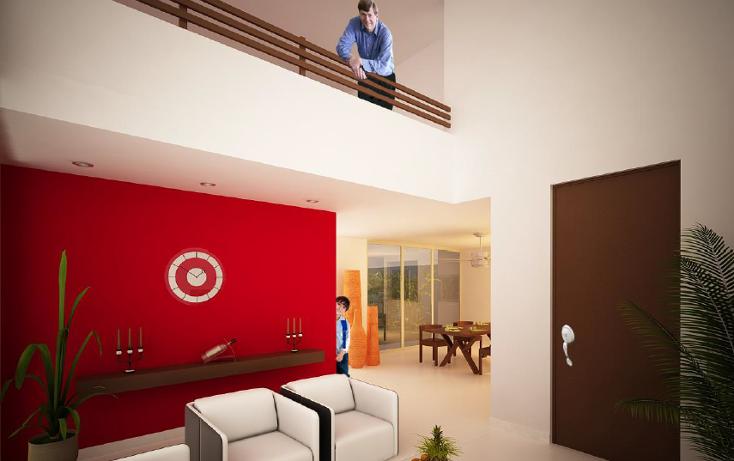 Foto de casa en venta en  , dzitya, mérida, yucatán, 1098203 No. 04
