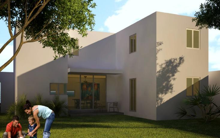 Foto de casa en venta en  , dzitya, mérida, yucatán, 1098203 No. 05