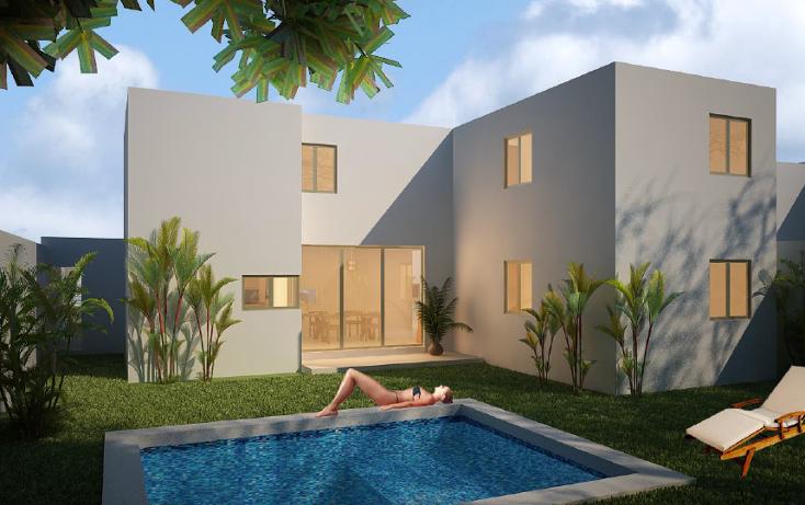 Foto de casa en venta en  , dzitya, mérida, yucatán, 1098203 No. 06