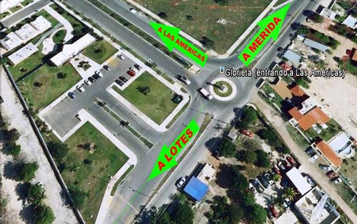 Foto de terreno habitacional en venta en  , dzitya, mérida, yucatán, 1098299 No. 06