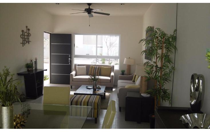 Foto de casa en venta en  , dzitya, mérida, yucatán, 1099539 No. 03