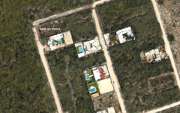 Foto de terreno habitacional en venta en, dzitya, mérida, yucatán, 1100529 no 02