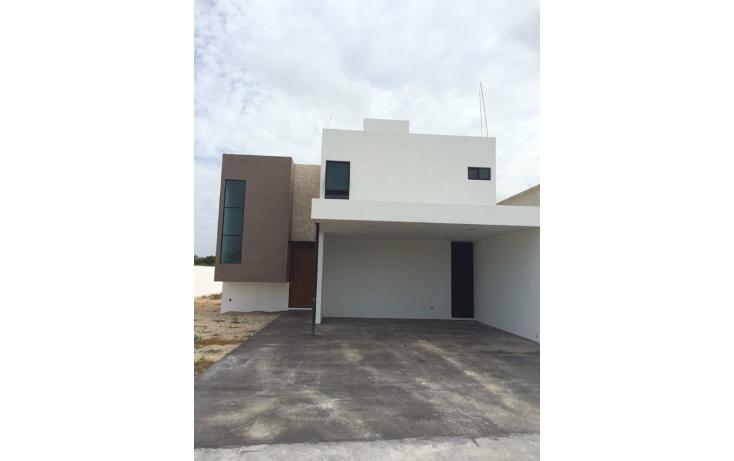 Foto de casa en venta en  , dzitya, mérida, yucatán, 1104605 No. 01